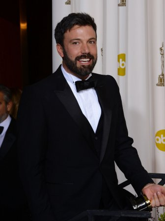 Ben Affleck confirms full frontal nude scene in 'Gone Girl'