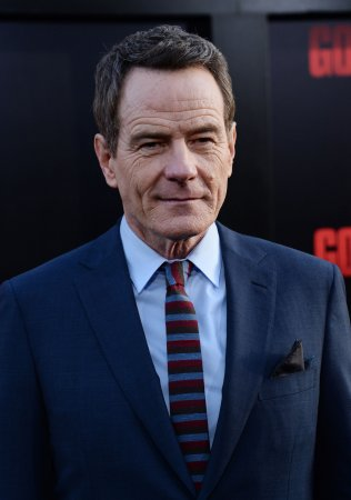 Bryan Cranston to star in new thriller 'The Infiltrator'