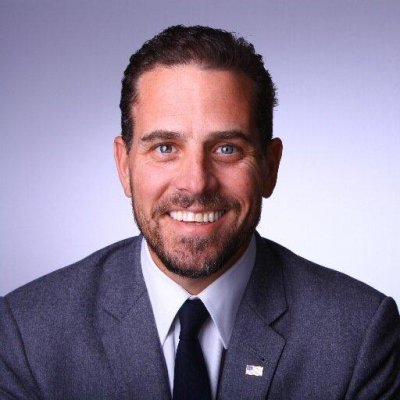 Hunter Biden discharged from Navy for cocaine