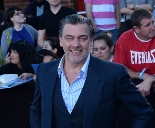 Ray Stevenson joins the cast of 'Black Sails' for Season 3