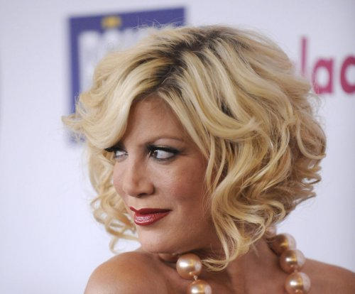 Kristen Taekman, Tori Spelling bond amid Ashley Madison scandal