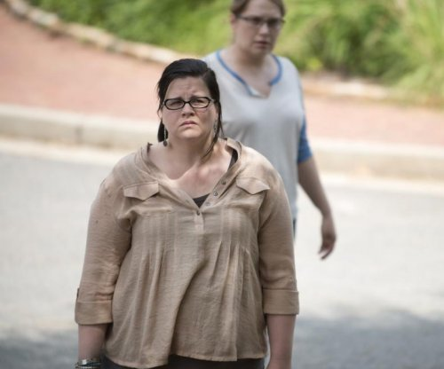 Ann Mahoney opens up about THAT scene in 'The Walking Dead' finale