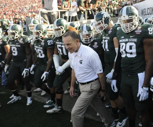 Michigan State football preview: Spartans, Mark Dantonio maintain high expectations