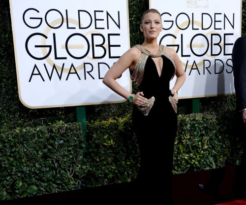 Blake Lively, Lily Collins tease their Golden Globes looks on social media