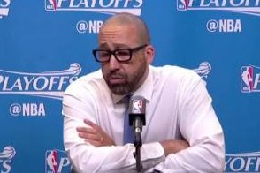 Memphis Grizzlies head coach David Fizdale fined $30,000 for NBA officiating rant