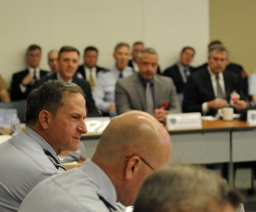 Military, civilian aviation leaders meet over pilot shortage issues