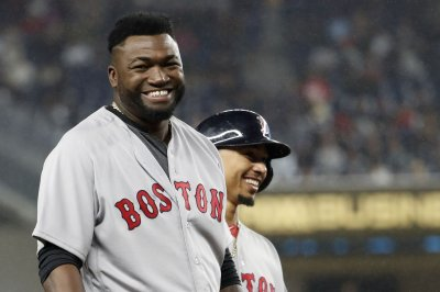David Ortiz: Boston to rename street after retired Red Sox slugger