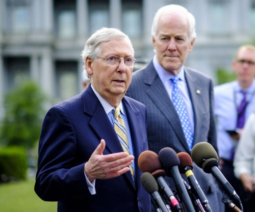 Americans sour on Senate GOP health overhaul, poll shows