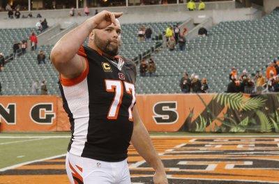 Cincinnati Bengals facing major changes on offensive line