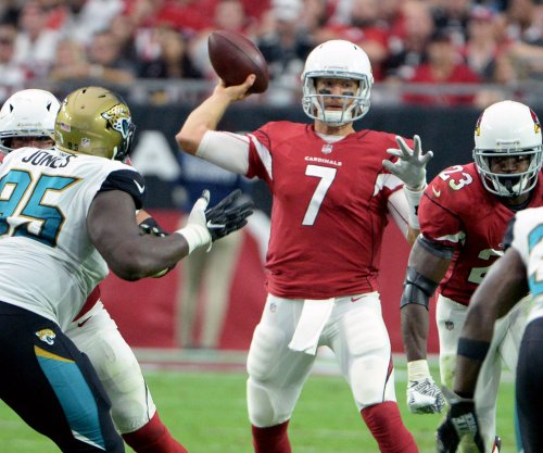 Arizona Cardinals derail Jacksonville Jaguars on Phil Dawson's 57-yard field goal