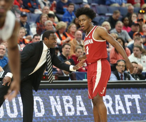 2018 March Madness: Collin Sexton leads Alabama against Virginia Tech