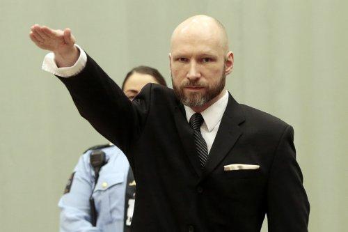 Court denies Anders Breivik's isolation appeal