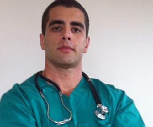 Brazilian fugitive 'Dr. Bumbum' arrested for patient's death