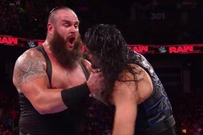 WWE Raw: Strowman destroys The Shield, Owens quits
