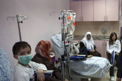 Trump administration cuts medical aid to Palestinians