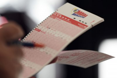 Mega Millions jackpot estimated to reach $1.6 billion