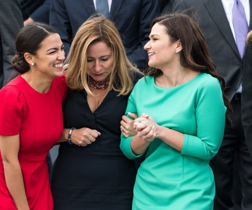 Year of the Woman in Congress leaves out Republicans