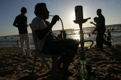 Hookah contains more toxic substances than cigarettes, study says