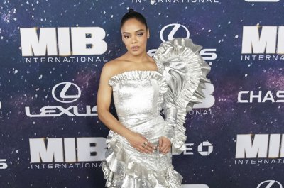 'Men in Black: International' tops the North American box office with $28.5M