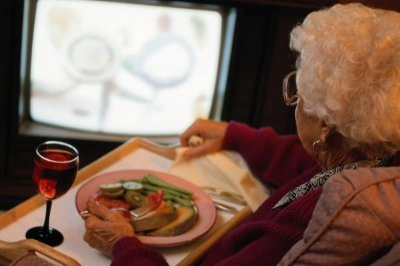 Meals on Wheels drivers help monitor health of seniors