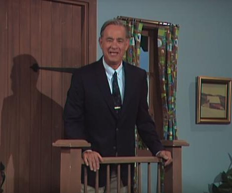 Tom Hanks plays Mister Rogers in 'A Beautiful Day in the Neighborhood' trailer