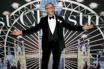 Producer Paul Feig calls 'Love Life' a 'romantic murder mystery'