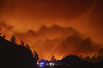 HHS declares public health emergency in Oregon due to wildfire smoke