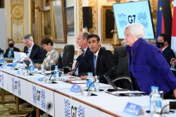 G7 tax deal unlikely to transform how much corporations pay