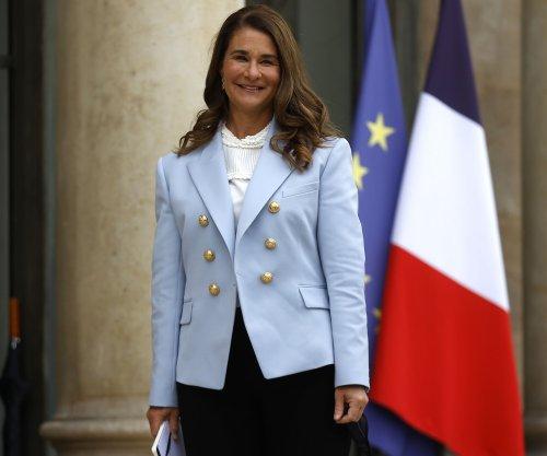 MacKenzie Scott, Melinda French Gates donate $40M to women's groups