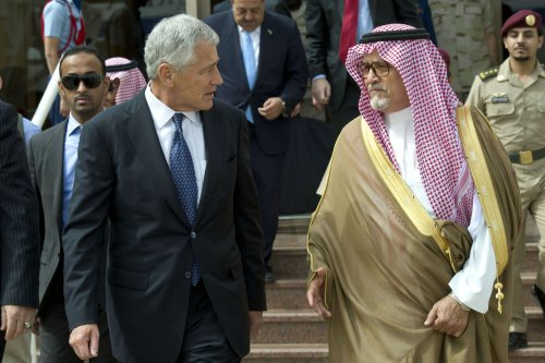 Report: Saudi Arabia investing in nuclear deal with Pakistan