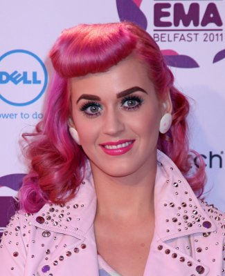 Katy Perry to take a year off