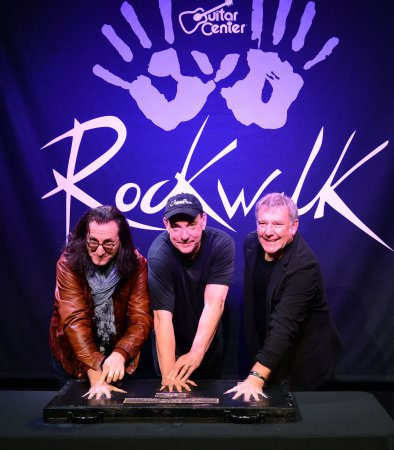 Heart, Rush set for Rock Hall of Fame induction