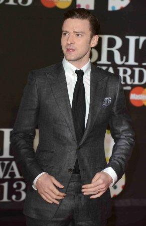 Timberlake's '20/20' tops U.S. album chart