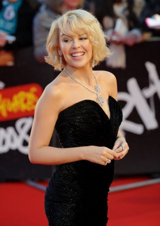 Minogue: Doc misdiagnosed my breast cancer
