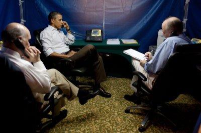 McDonough: U.S. Libya objectives clear