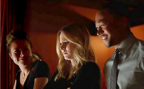 Veronica Mars movie gets release date