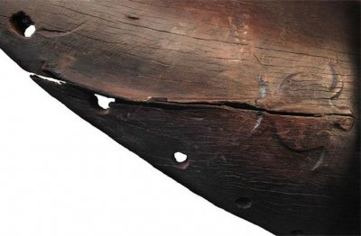 600-year-old canoe discovered in New Zealand