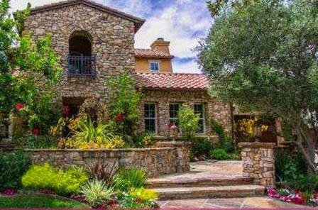 Nikki Sixx sells LA home for $2.4M