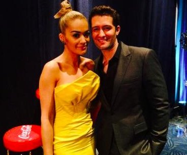 Rita Ora to collaborate with Matthew Morrison for 'Finding Neverland' album