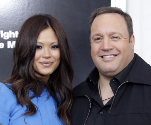 Kevin James, wife Steffiana de la Cruz welcome baby girl