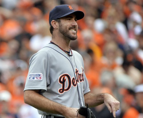 Justin Verlander outduels Archer as Detroit Tigers beat Tampa Bay Rays