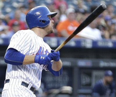 New York Mets defeat Miami Marlins for fifth straight win