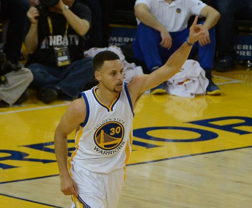 Stephen Curry to come off bench against Portland Trail Blazers