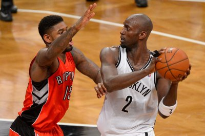 Kevin Garnett will keep it real with TNT