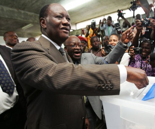 Ivory Coast voters approve new constitution