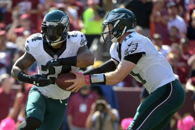 Injured RB Ryan Mathews could be done with Philadelphia Eagles