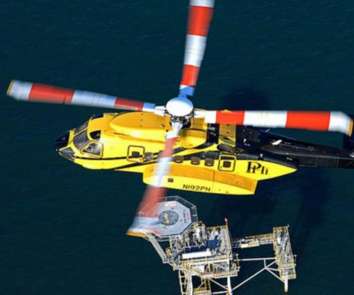 Sikorsky probing fleet after December oil platform incident