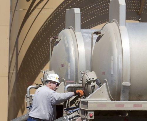 Energy demand metrics indicate strong U.S. economy