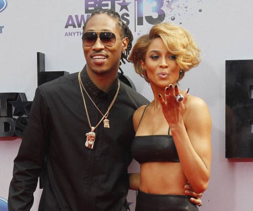 Future reflects on Ciara split: 'I'm happy with life now'