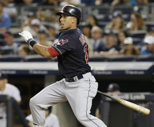 Cleveland Indians hold on for 7-6 win over Houston Astros